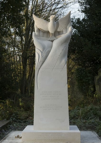 Unique, Hand-Carved Memorials, Headstones and Gravestones ...